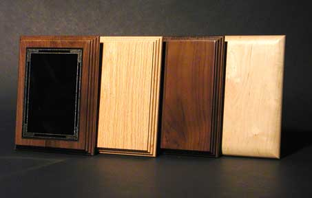 Small Wood Plaques Aab Awards Wood Plaques